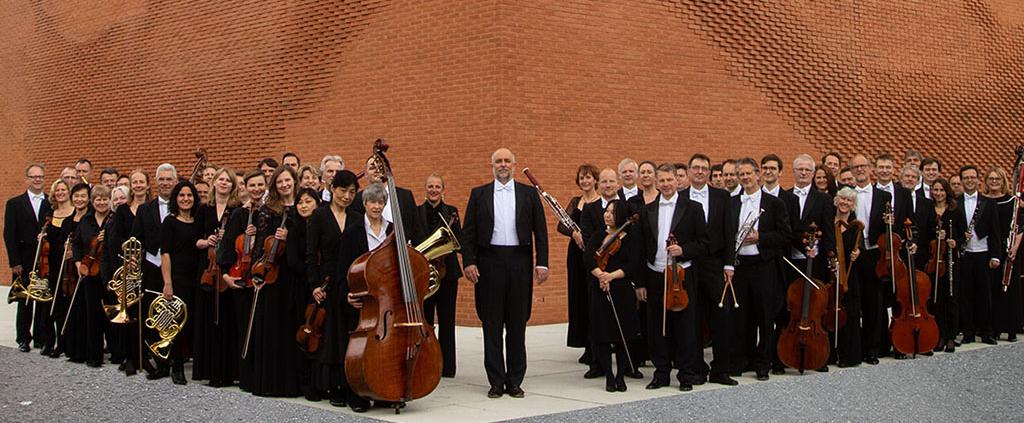 Sinfonieorchester Münster