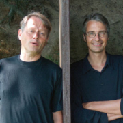 Helge Slaato+ Frank Reinecke
