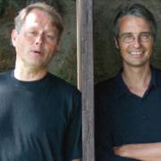 Helge Slaatto + Frank Reinecke